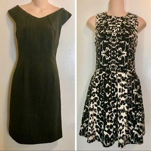 2 for 1 🌟 Professional midi dresses